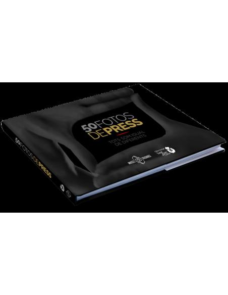 """Llibre """"50 Fotos de Press"""""""